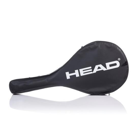 Raqueta Frontenis HEAD MX Flash Negro