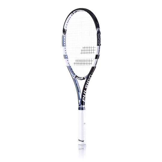 Raqueta Tenis BABoLAT Pulsion 102 Negro
