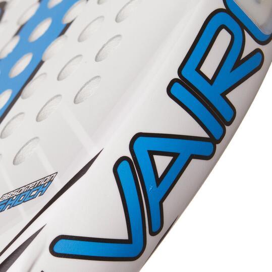 Pala pádel VAIRO Fusion 6.1 Blanco