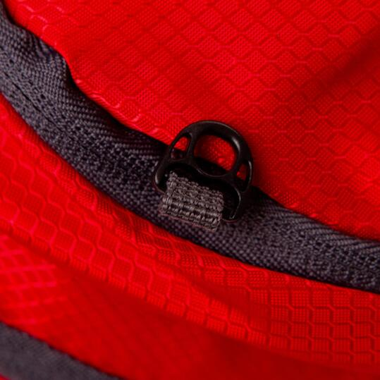 Mochila Montaña BoRIKEN Yucatan 2 Rojo