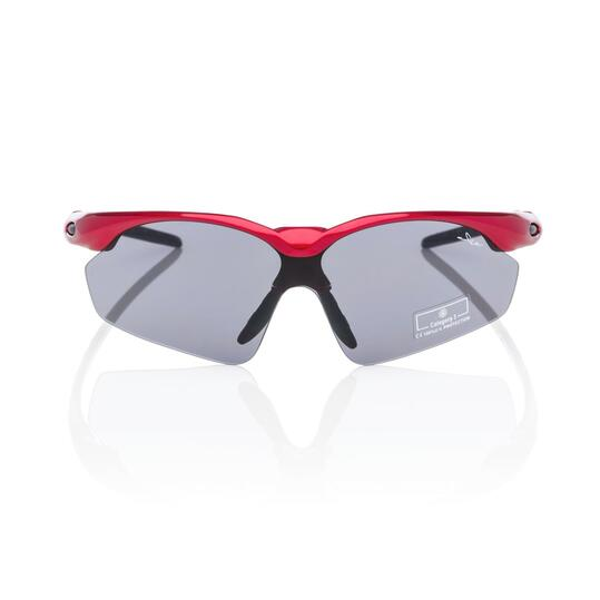 Gafas Multideporte SILVER Rojo Hombre