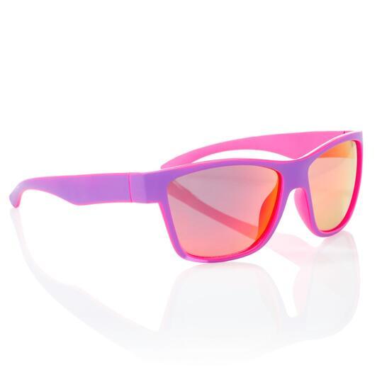 Gafas Moda SILVER Rosa Mujer