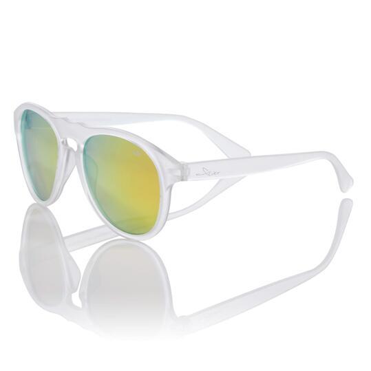 Gafas Moda SILVER Transparente Mujer