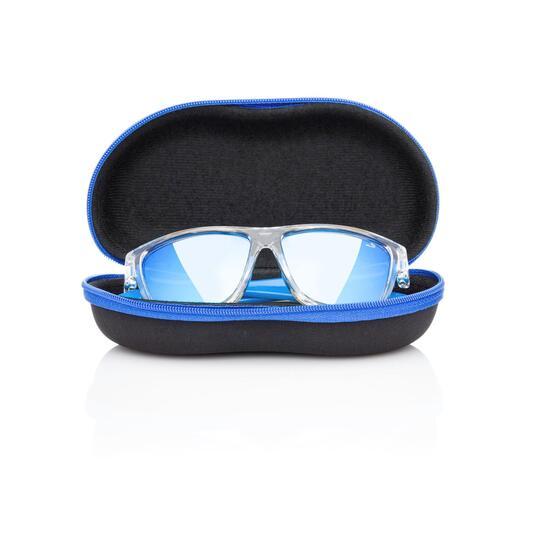 Gafas Moda SILVER Transparente Niño