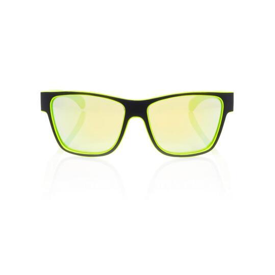 Gafas Moda SILVER Negro Niño