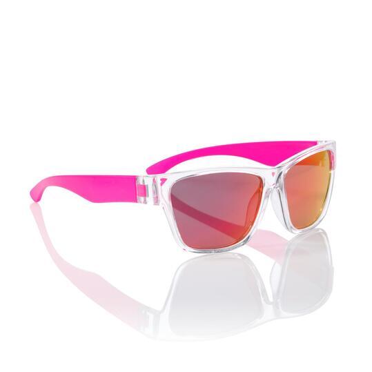 Gafas Moda SILVER Transparente Niña