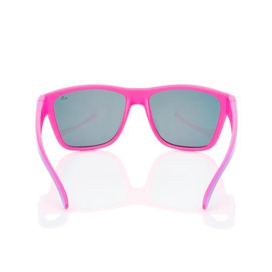 Gafas Moda SILVER Lila Niña