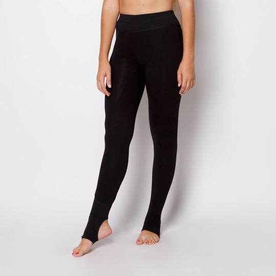 Mallas ILICO Danza Negro-Antracita Mujer