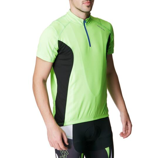 Maillot Ciclismo MÍTICAL Verde Hombre