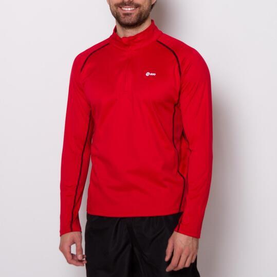 Camiseta Térmica IPSO Rojo Hombre