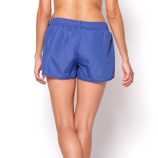 Pantalón IPSO BASIC Azul Mujer