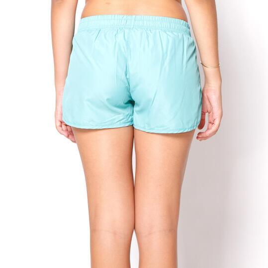 Pantalón IPSO BASIC Verde Mujer