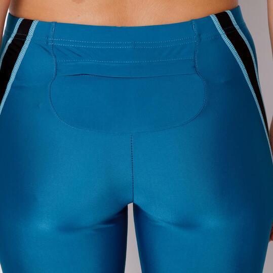 Mallas IPSO Azul Mujer