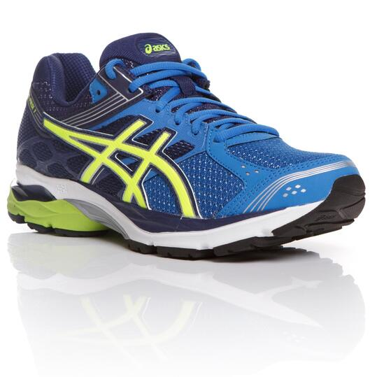 ASICS GEL PULSE 7 Zapatillas Running Azul Mujer