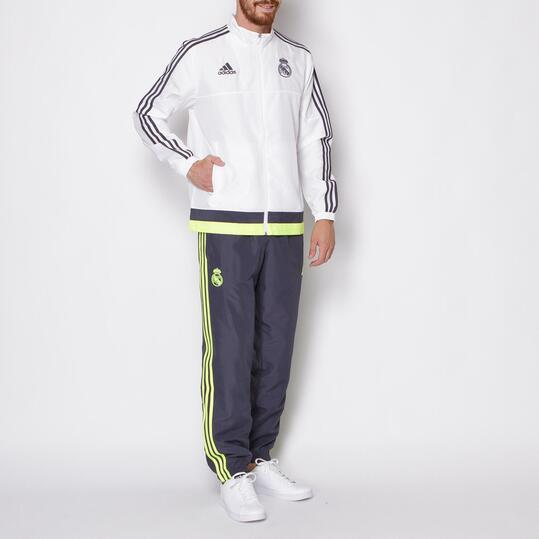 ADIDAS Chándal Real Madrid Hombre