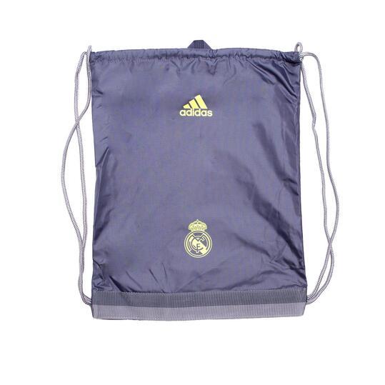 ADIDAS Gymsack Real Madrid Negro