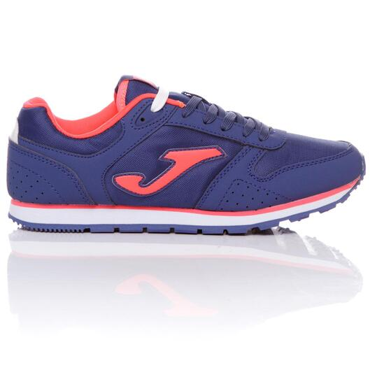JOMA Zapatillas Sneakers Casual Azul Mujer