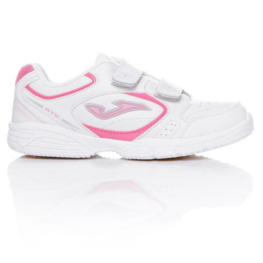 JOMA SCHOOL Zapatillas Casual Blanco Niña (36-39)