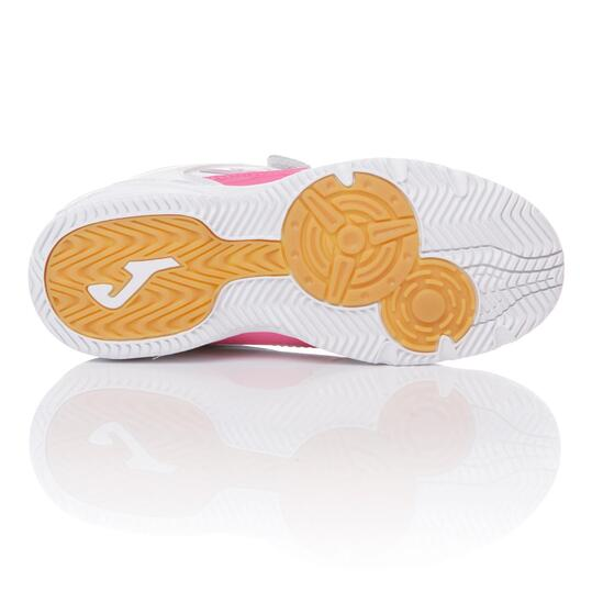 JOMA SCHOOL Zapatillas Casual Blanco Niña (28-35)