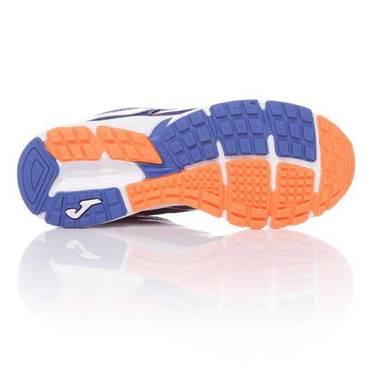JOMA VITALI Zapatillas Running Azul Niño (36-38)