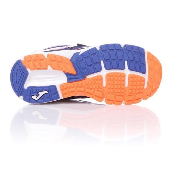 JOMA VITALI Zapatillas Running Azul Niño (30-35)