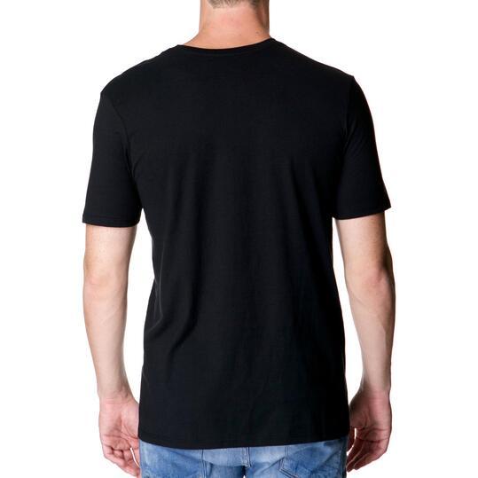 NIKE JDI BLoWoUT Camiseta Negro Hombre