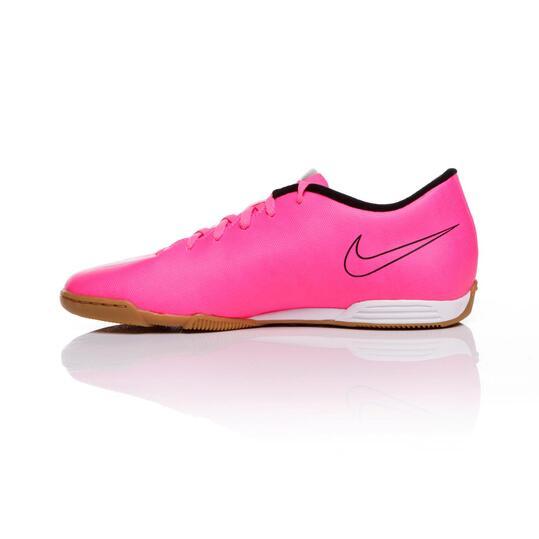 nike mercurial rosas futbol sala