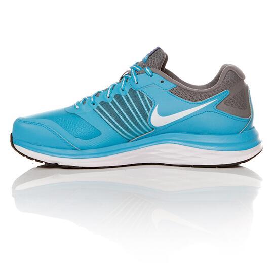 NIKE DUAL FUSION Zapatillas Running Azul Hombre