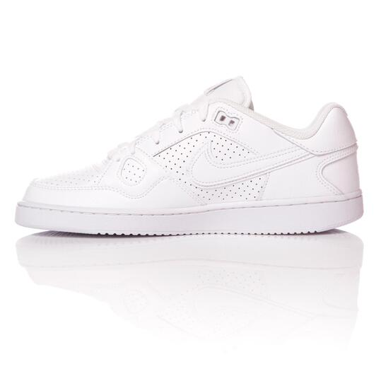 Zapatillas Moda NIKE Son of Force Blanco Hombre