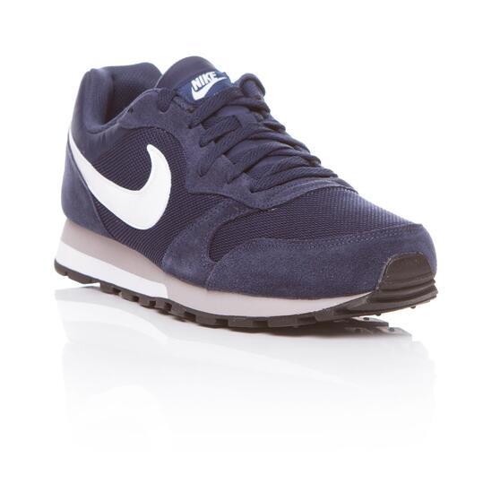 NIKE RUNNER Zapatillas Sneakers Azul Hombre