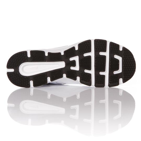 NIKE T-LITE Zapatillas Running Blancas Hombre