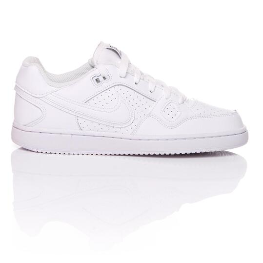 NIKE SON OF FORCE Zapatillas Casual Blanco Niña