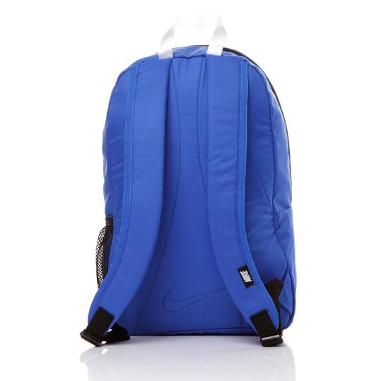 NIKE CLASSIC TURF Mochila Colegial Azul