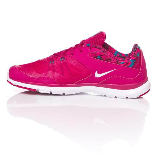 zapatillas nike fitness mujer