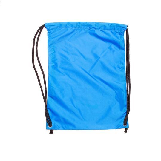 NIKE GRAPHIC Gymsack Azul