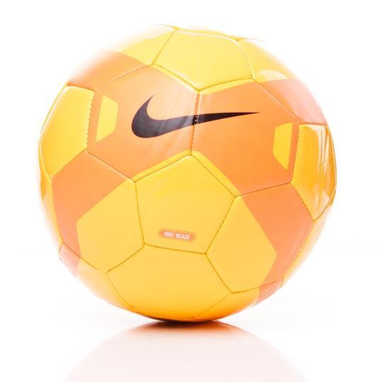 NIKE BLAZE Balón Fútbol 11