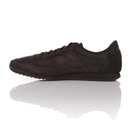 NEW BALANCE Sneakers RetroRunning Negro Hombre