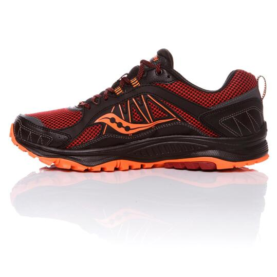 SAUCONY EXCURSION TR9 Zapatillas Trail