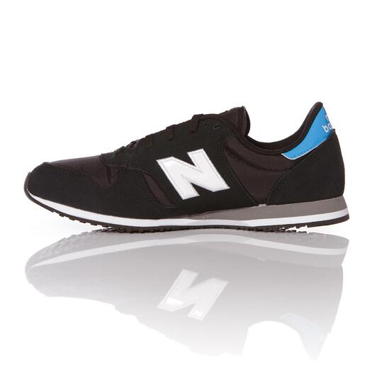 NEW BALANCE ML 400 Sneakers Negro Hombre