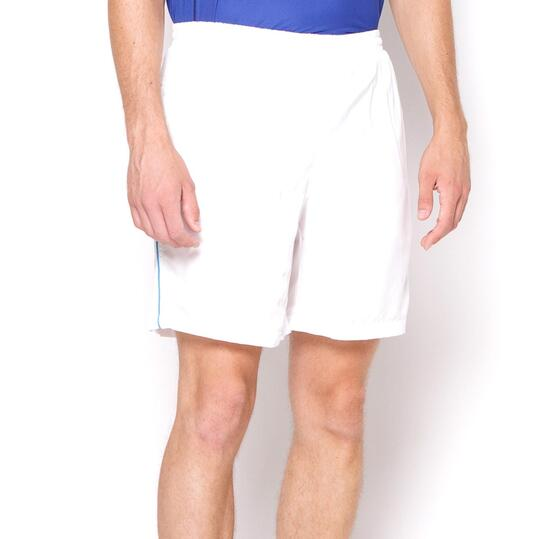 PROTON Pantalones Blanco Hombre