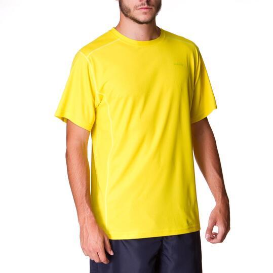 PROTON Camiseta Verde Hombre