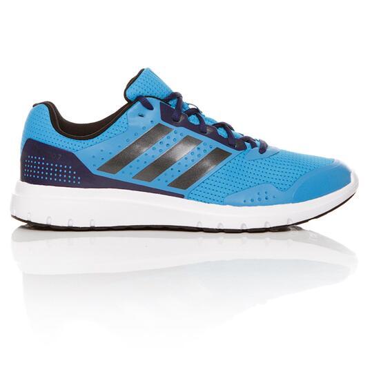 ADIDAS DURAMO 7 Zapatillas Running Azul Hombre