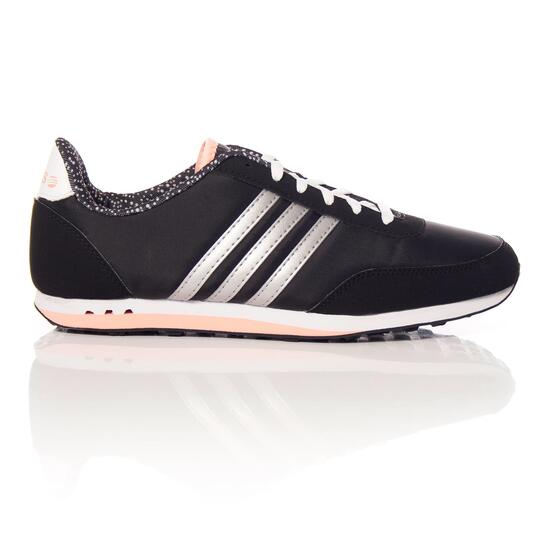 ADIDAS STYLE RACER Sneakers Negro Mujer