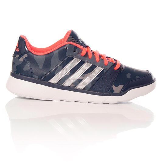 ADIDAS ESSENTIAL Zapatillas Sneakers Camuflaje Mujer