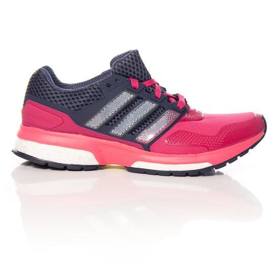 zapatillas running niña adidas