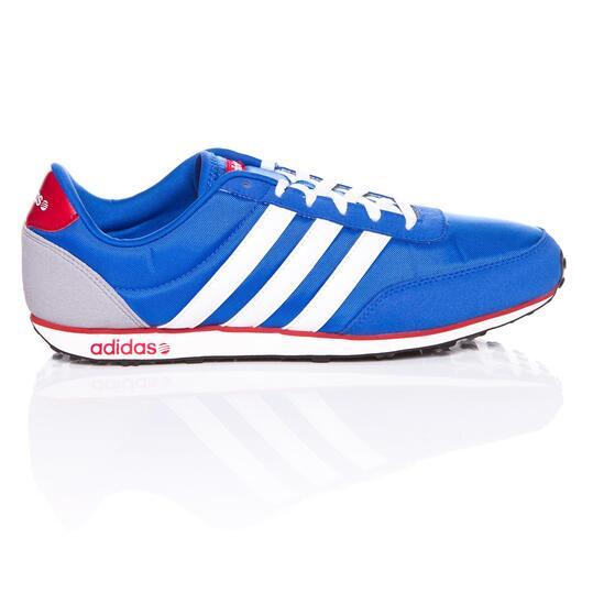 ADIDAS V RACER Sneakers Azul Hombre