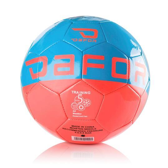 Balón Fútbol DAFoR Rosa