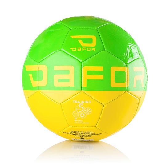 Balón Fútbol DAFoR Trainning Verde