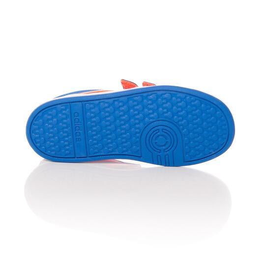 ADIDAS HOOPS Zapatillas Casual Azul Niño (20-27)