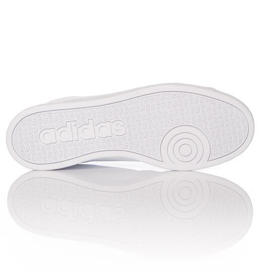 ADIDAS ADVANTAGE Zapatillas Casual Blancas Hombre
